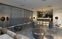 Hotel Rafaelhoteles Forum Alcala,Alcalá de Henares (Madrid)