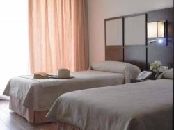Hotel Sercotel Isla de La Garena,Alcalá de Henares (Madrid)