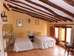 Casa Almar,Alcalali (Alicante)