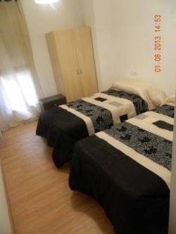 Apartamentos Mequedo,Alcañiz (Teruel)