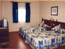 Hotel Venta El Molino,Alcázar de San Juan (Ciudad Real)