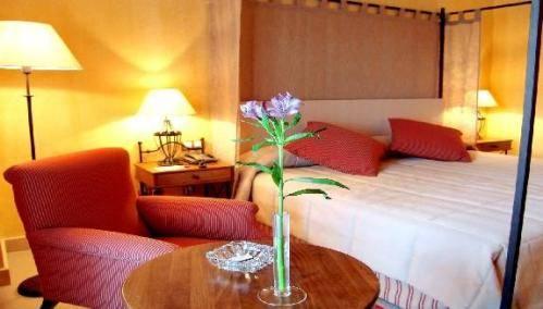 Hotel intur alcazar de san juan en alc zar de san juan for Piscina alcazar de san juan