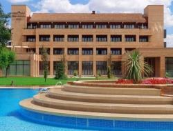 Hotel Intur Alcazar de San Juan,Alcázar de San Juan (Ciudad Real)