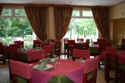 Balneario Hotel Parque De Alceda,Corvera de toranzo (Cantabria)