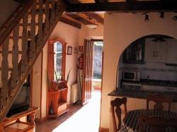 Hostal La Casa Vieja De Alceda,Corvera de toranzo (Cantabria)