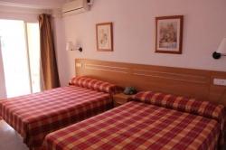 Hotel Jeremias,Alcocéber (Castellón)