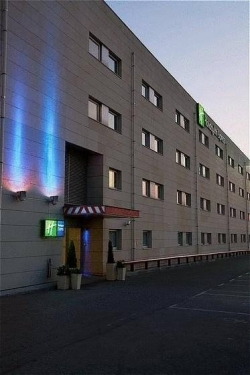 Hotel Express By Holiday Inn Alcorcón,Alcorcón (Madrid)