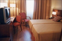Hotel Sercotel Spa La Princesa,Móstoles (Madrid)