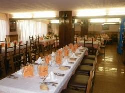 Hostal Restaurante El Castillo,Alcorisa (Teruel)