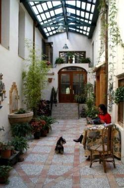Hotel Masía La Mota,Alcoy (Alicante)