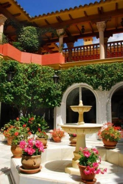 Hotel Alboran Algeciras,Algeciras (Cádiz)