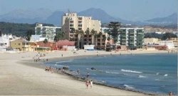 Hostal Bahía Algeciras,Algeciras (Cádiz)