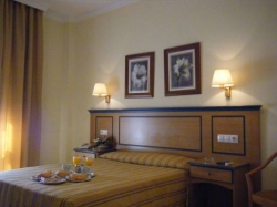 Hotel Mirador,Algeciras (Cádiz)