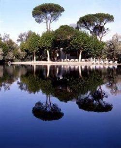 Hotel Parque Balneario Termas Pallares,Alhama de Aragón (Zaragoza)