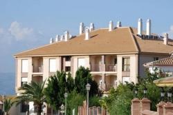 Apartamentos Santa Clara,Alhaurín de la Torre (Málaga)