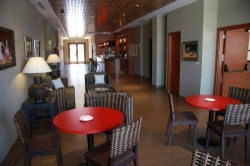 Hotel Cortijo Chico,Alhaurín de la Torre (Málaga)