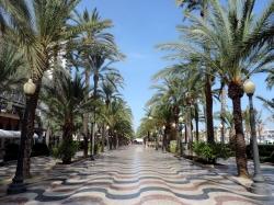Hotel Maritimo,Alicante (Alicante)