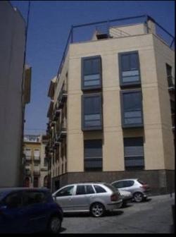 Apartamento El Carmen,Alicante (Alicante)