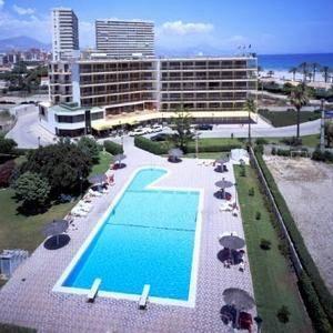 hotel san juan alicante