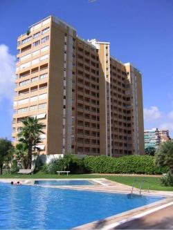 Apartamentos Concorde,Alicante (Alicante)