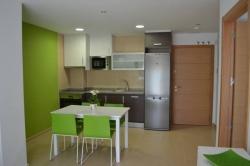 Apartamentos El Palmeral de Madaria,Alicante (Alicante)