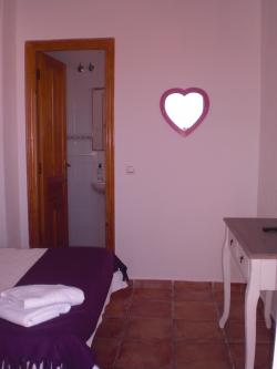 Hostal La Paloma II,Calpe (Alicante)