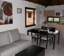 Marjal Costa Blanca Eco Camping Resort,Crevillente (Alicante)