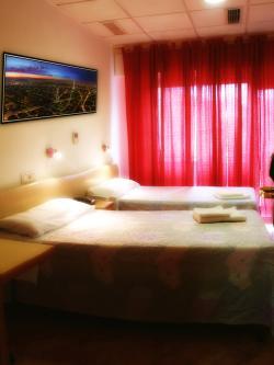 Hotel Santa Ana,Elda (Alicante)