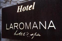 Hotel Spa La Romana,La Romana (Alicante)