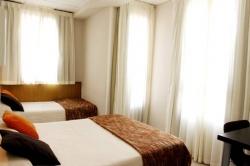 Hotel Sanremo,Alicante (Alicante)