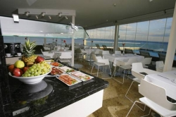 Sercotel Suites del Mar,Alicante (Alicante)
