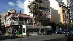 Hotel Juan Carlos,Torrevieja (Alicante)