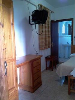 Pensión Ignacio,Aljaraque (Huelva)