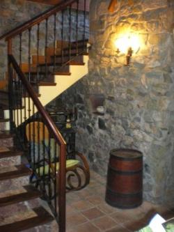 Hostal Venta San Blas,Almandoz (Navarra)