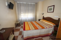 Hotel Sevilla,Almería (Almería)