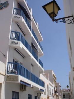 Hostal San Antonio,Carboneras (Almeria)