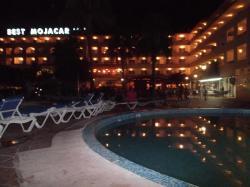 Hotel Best Mojacar,Mojácar (Almería)