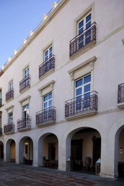 Plaza Vieja Hotel & Lounge,Almería (Almería)