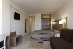 Hotel Roc Golf Trinidad,Roquetas de Mar (Almería)