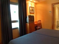 Hotel Torreluz Senior,Almería (Almería)