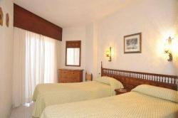 Apartamento Apal Chinasol,Almuñécar (Granada)