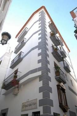 Apartamentos El Tranco del Mar,Almuñécar (Granada)