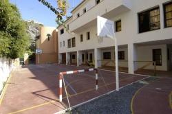 Aparthotel Turismo Tropical,Almuñécar (Granada)