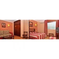 Hotel Arrayanes Playa,Almuñécar (Granada)