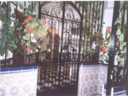 Hostal Plaza Damasco