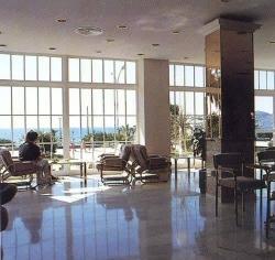 Hotel Helios - Almuñécar,Almuñécar (Granada)