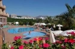 Hotel Victoria Playa,Almuñécar (Granada)