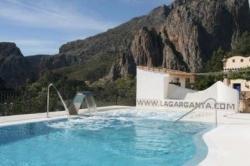 Apartamento Complejo Turístico La Garganta,Alora (Malaga)