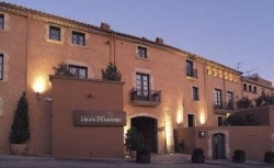 Hotel Gran Claustre,Altafulla (Tarragona)