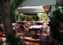 Hotel Oreneta,Altafulla (Tarragona)